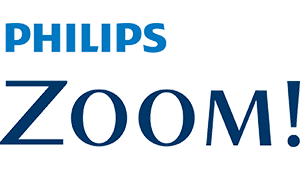 Philips Zoom logo